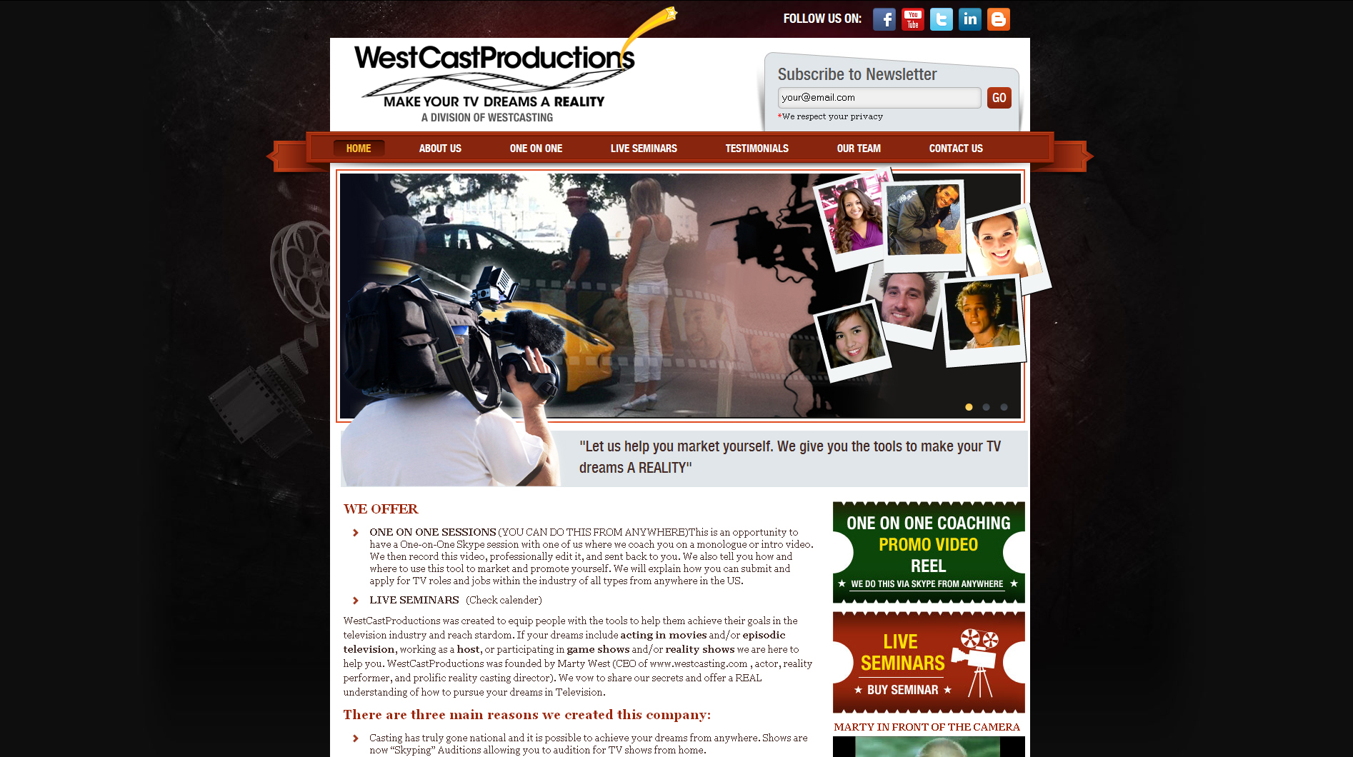 South Bay Web Development